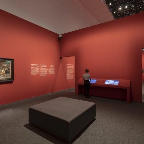 Rembrandt, Vermeer et le siècle d'or hollandais