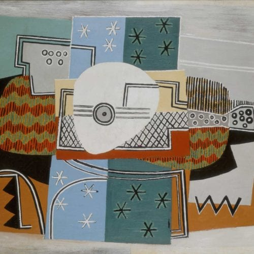Les musiques de Picasso — Enfants